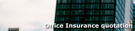 Office Insurance quotation
